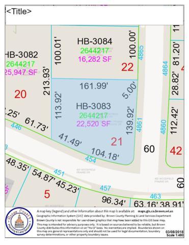 454 Woodfield Prairie Way, Hobart, WI 54155 (#50178765) :: Todd Wiese Homeselling System, Inc.