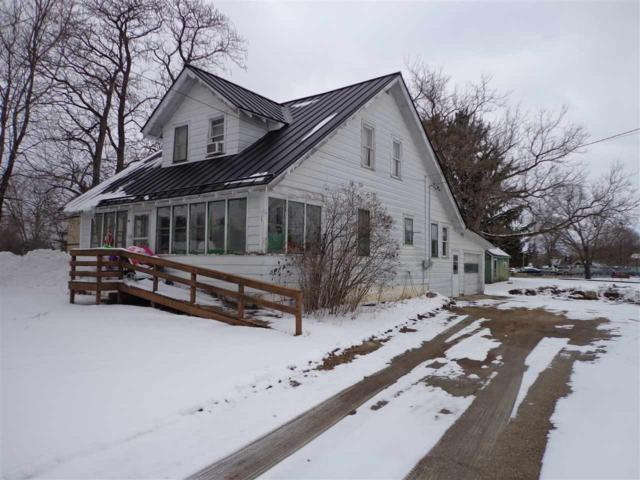 180 Euclid Avenue, Manawa, WI 54949 (#50178988) :: Dallaire Realty