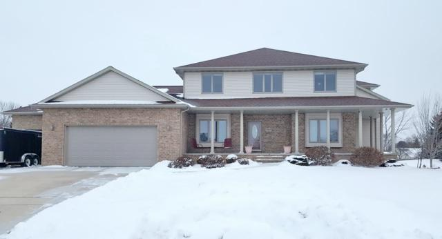 2929 Shefield Court, Green Bay, WI 54311 (#50178997) :: Todd Wiese Homeselling System, Inc.