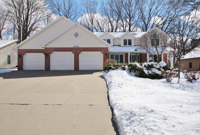 2079 Trissino Way, Green Bay, WI 54313 (#50179007) :: Todd Wiese Homeselling System, Inc.