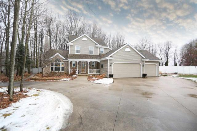 3039 Windfield Drive, Neenah, WI 54956 (#50179055) :: Dallaire Realty