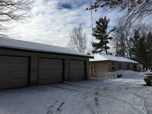 4931 Machickanee Lane, Lena, WI 54139 (#50179069) :: Dallaire Realty