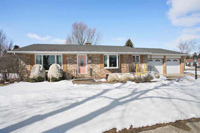 905 5TH Street, Kewaunee, WI 54216 (#50179080) :: Todd Wiese Homeselling System, Inc.