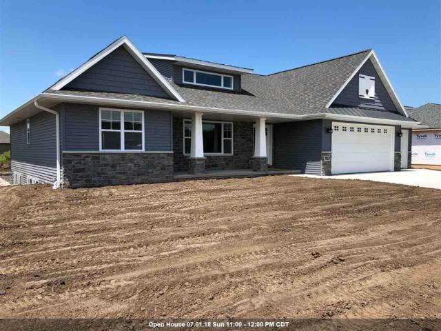 4532 Stillmeadow Circle, De Pere, WI 54115 (#50179103) :: Todd Wiese Homeselling System, Inc.