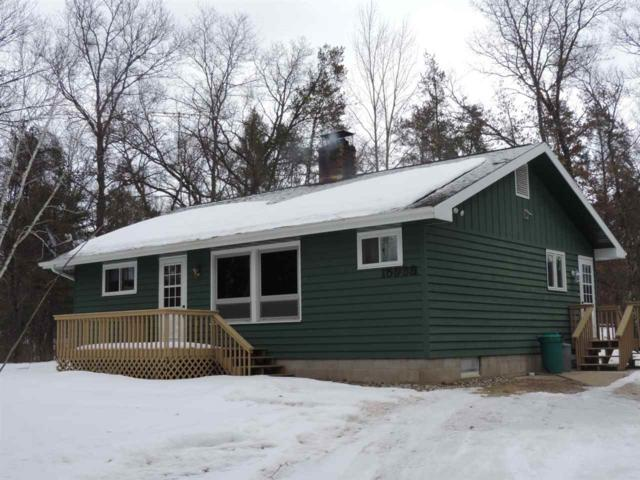 15968 Hwy W, Crivitz, WI 54114 (#50179127) :: Dallaire Realty