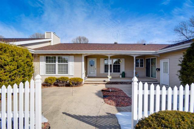1528 E Capitol Drive, Appleton, WI 54911 (#50179153) :: Todd Wiese Homeselling System, Inc.