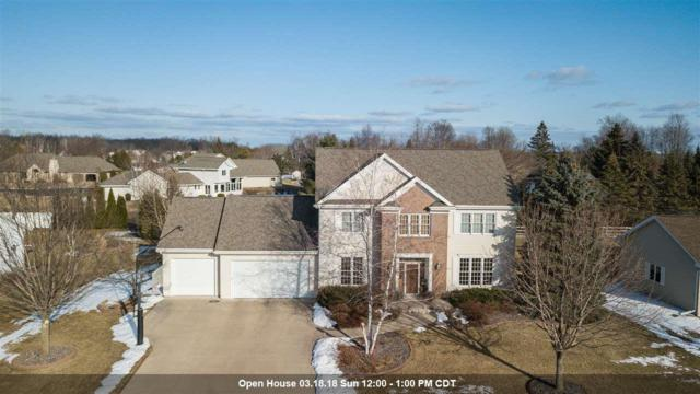 3430 N Thornberry Drive, Appleton, WI 54913 (#50179155) :: Todd Wiese Homeselling System, Inc.