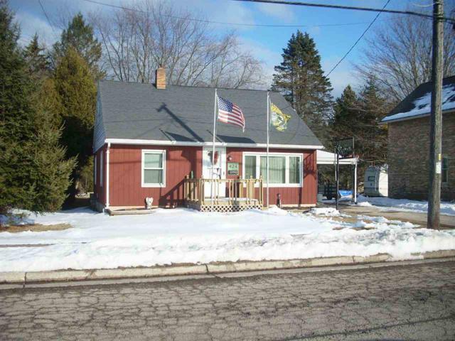 424 Church Street, Algoma, WI 54201 (#50179176) :: Todd Wiese Homeselling System, Inc.