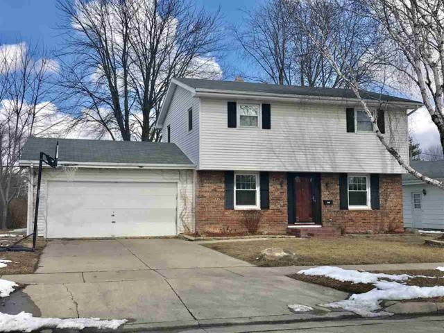 538 E Coolidge Avenue, Appleton, WI 54915 (#50179179) :: Todd Wiese Homeselling System, Inc.