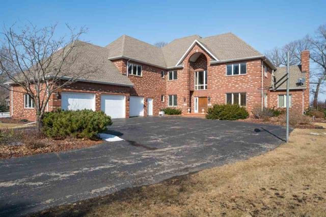 3050 Waldwic Lane, Oshkosh, WI 54904 (#50179212) :: Todd Wiese Homeselling System, Inc.