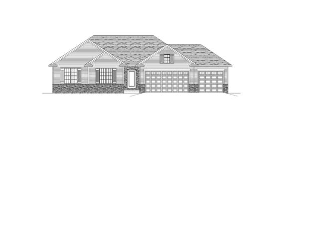 3641 Tulip Trail, Appleton, WI 54913 (#50179234) :: Dallaire Realty