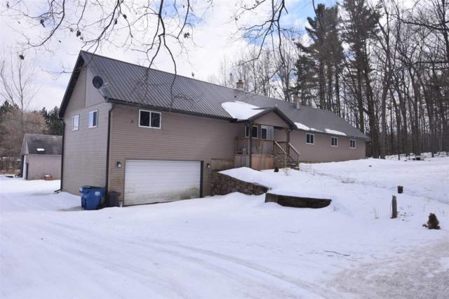 W9335 Hwy M, Shawano, WI 54166 (#50179240) :: Dallaire Realty