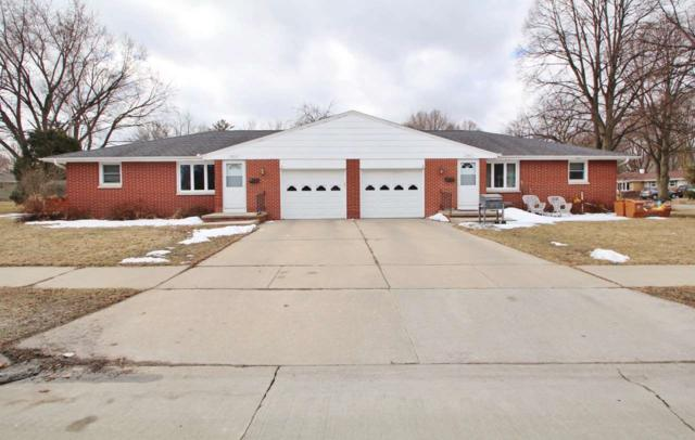 1405 Bond Street, Green Bay, WI 54303 (#50179266) :: Todd Wiese Homeselling System, Inc.