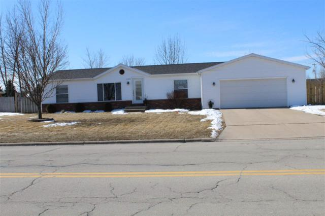 2918 Manitowoc Road, Green Bay, WI 54311 (#50179283) :: Todd Wiese Homeselling System, Inc.