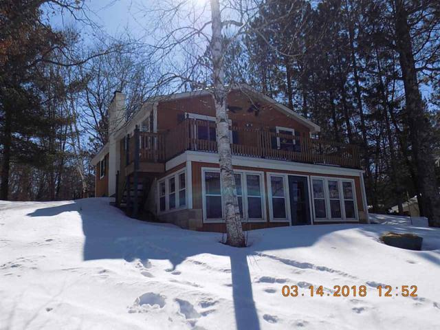 16099 Hwy W, Crivitz, WI 54114 (#50179289) :: Todd Wiese Homeselling System, Inc.