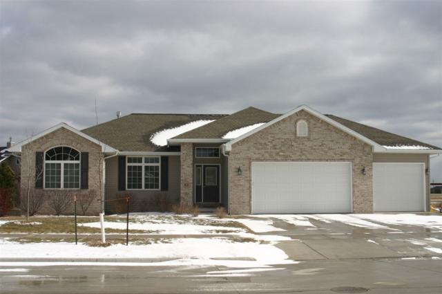 65 Pintail Place, Appleton, WI 54913 (#50179292) :: Todd Wiese Homeselling System, Inc.
