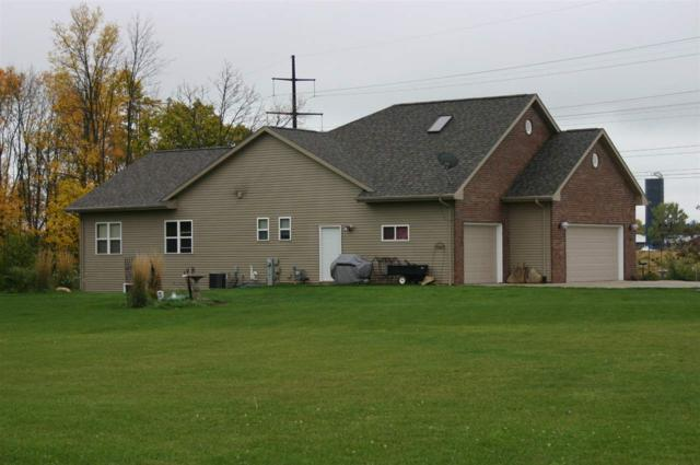 3035 S Whistling Drive, De Pere, WI 54115 (#50179303) :: Todd Wiese Homeselling System, Inc.