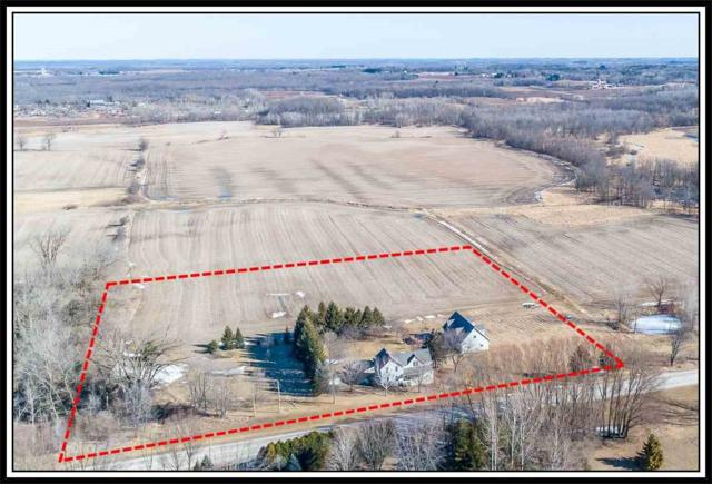 W6570 Hwy S, Shiocton, WI 54170 (#50179322) :: Dallaire Realty