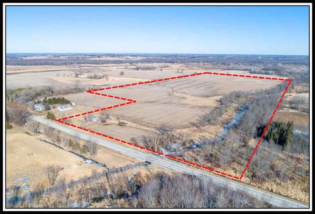 Hwy S, Shiocton, WI 54170 (#50179325) :: Dallaire Realty