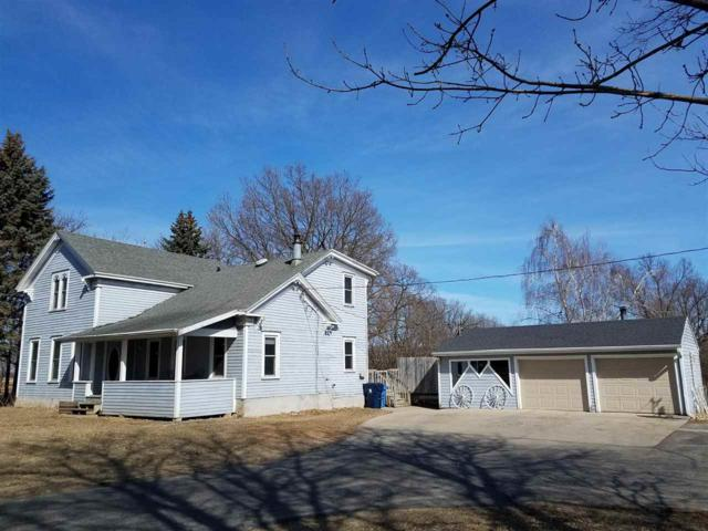 5896 Hwy A, Oshkosh, WI 54901 (#50179359) :: Dallaire Realty