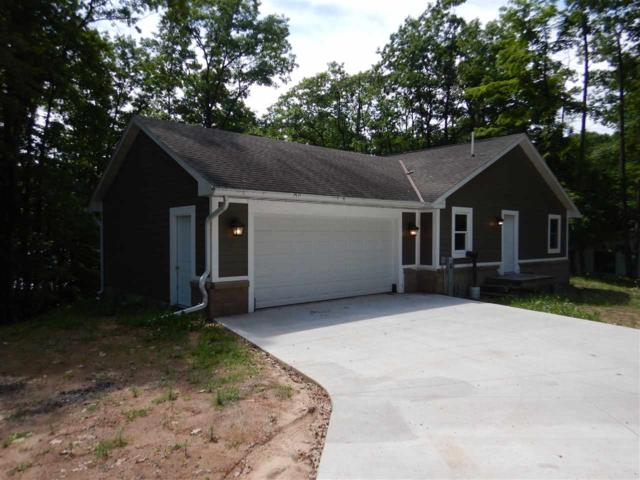 W16275 Hwy H, Fence, WI 54120 (#50179404) :: Dallaire Realty