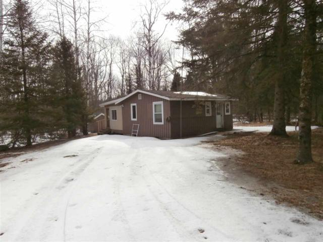 N11286 Hwy P, Rosholt, WI 54945 (#50179467) :: Dallaire Realty