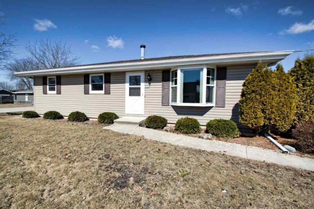 3922 Rock Street, Manitowoc, WI 54220 (#50179498) :: Dallaire Realty