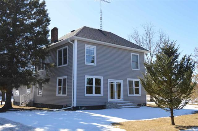 E763 Hwy 161, Iola, WI 54945 (#50179500) :: Dallaire Realty