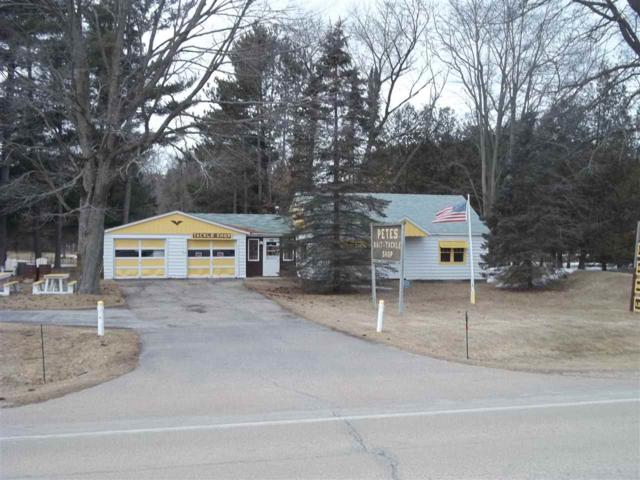 N12047 Hwy Y, Clintonville, WI 54929 (#50179546) :: Dallaire Realty