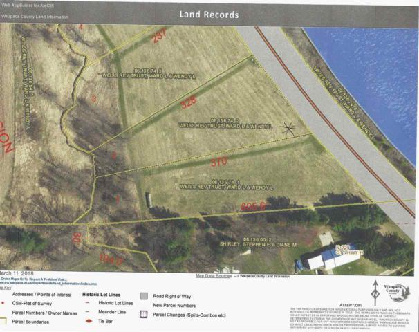 Hwy H, Fremont, WI 54940 (#50179608) :: Dallaire Realty