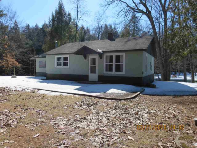 12383 Hwy 32, Mountain, WI 54149 (#50179636) :: Dallaire Realty