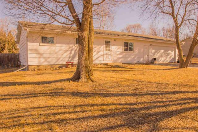 410 E Green Meadow Drive, Wautoma, WI 54982 (#50179688) :: Dallaire Realty