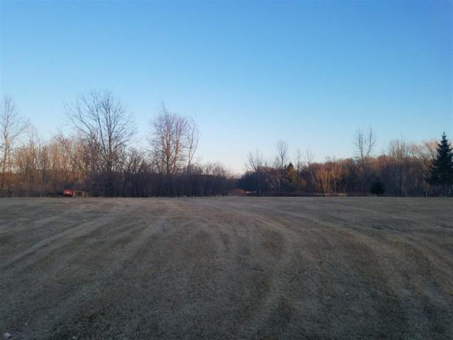 Fuzzy Lane, Campbellsport, WI 53010 (#50179707) :: Todd Wiese Homeselling System, Inc.