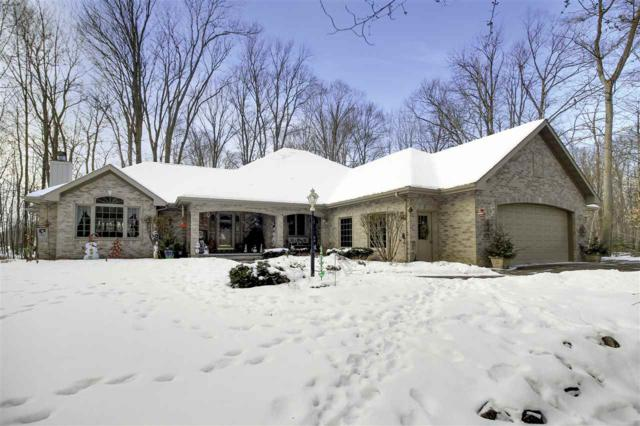 W3351 Geenen Lane, Appleton, WI 54913 (#50179713) :: Dallaire Realty