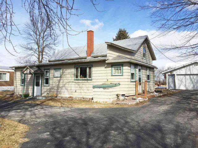 E3288 Hwy G, Kewaunee, WI 54216 (#50179764) :: Dallaire Realty