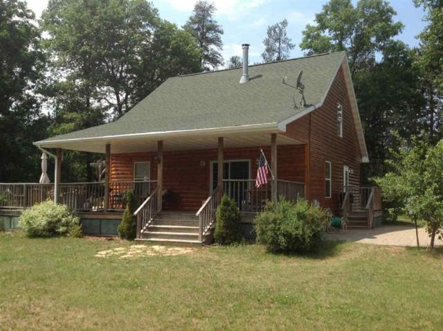 N7733 Parkway Road, Crivitz, WI 54114 (#50179766) :: Dallaire Realty