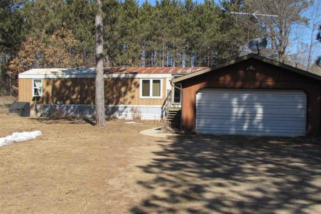 E2624 Marion Lane, Waupaca, WI 54981 (#50179774) :: Dallaire Realty
