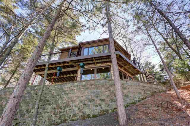 N2325 Whispering Pines Road, Waupaca, WI 54981 (#50179792) :: Dallaire Realty