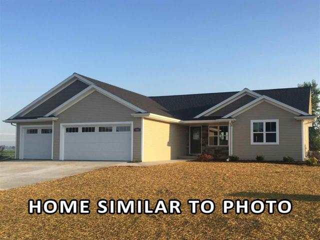 514 Rosemary Court, Pulaski, WI 54162 (#50179807) :: Dallaire Realty