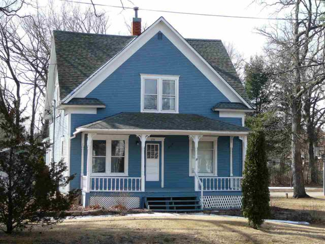 239 W Division Street, Wautoma, WI 54982 (#50179810) :: Dallaire Realty