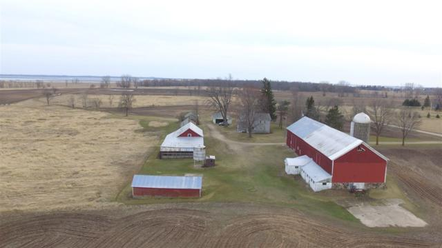 8038 Arrow Lane, Fremont, WI 54940 (#50179902) :: Dallaire Realty