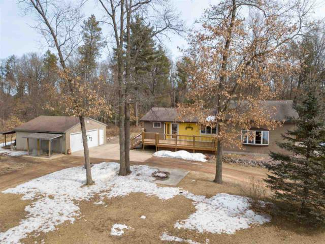 N7284 Wipperwill Lane, Shawano, WI 54166 (#50180016) :: Dallaire Realty