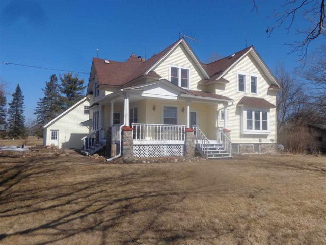 W8974 Hwy M, Shawano, WI 54166 (#50180045) :: Dallaire Realty