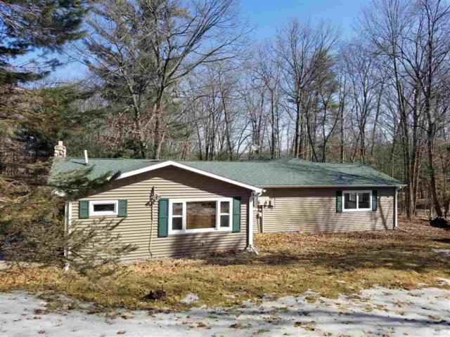 N3865 Primrose Lane, Wautoma, WI 54982 (#50180150) :: Dallaire Realty