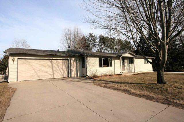 226 S Chestnut Avenue, Oconto Falls, WI 54154 (#50180156) :: Dallaire Realty