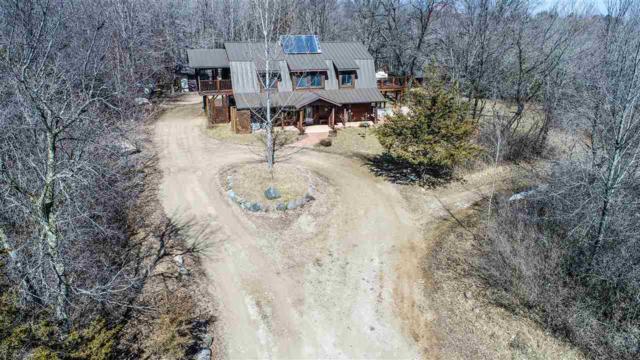 N2556 Pleasant View Lane, Waupaca, WI 54981 (#50180186) :: Symes Realty, LLC