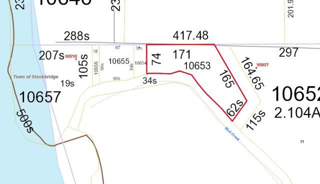 W5681 Mud Creek Road, Chilton, WI 53014 (#50180217) :: Dallaire Realty