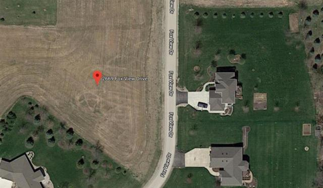 N2669 Fox View Drive, Hortonville, WI 54944 (#50180238) :: Dallaire Realty