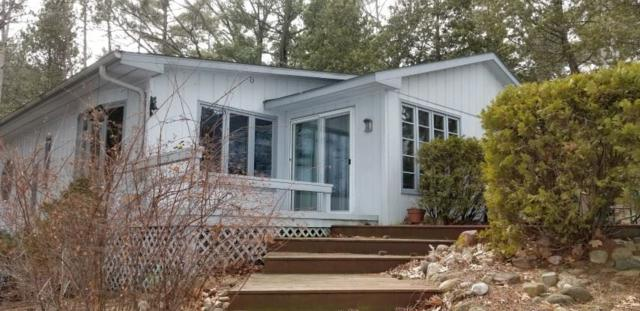 W6930 S Silver Lake Road, Wautoma, WI 54982 (#50180266) :: Dallaire Realty