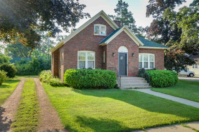 113 N Oxford Street, Wautoma, WI 54982 (#50180322) :: Dallaire Realty